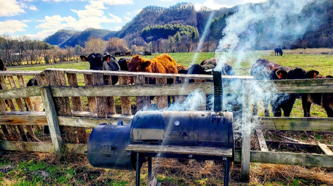 You Don't Need Fancy Tools or Seasonings to Make GreatBarbecue