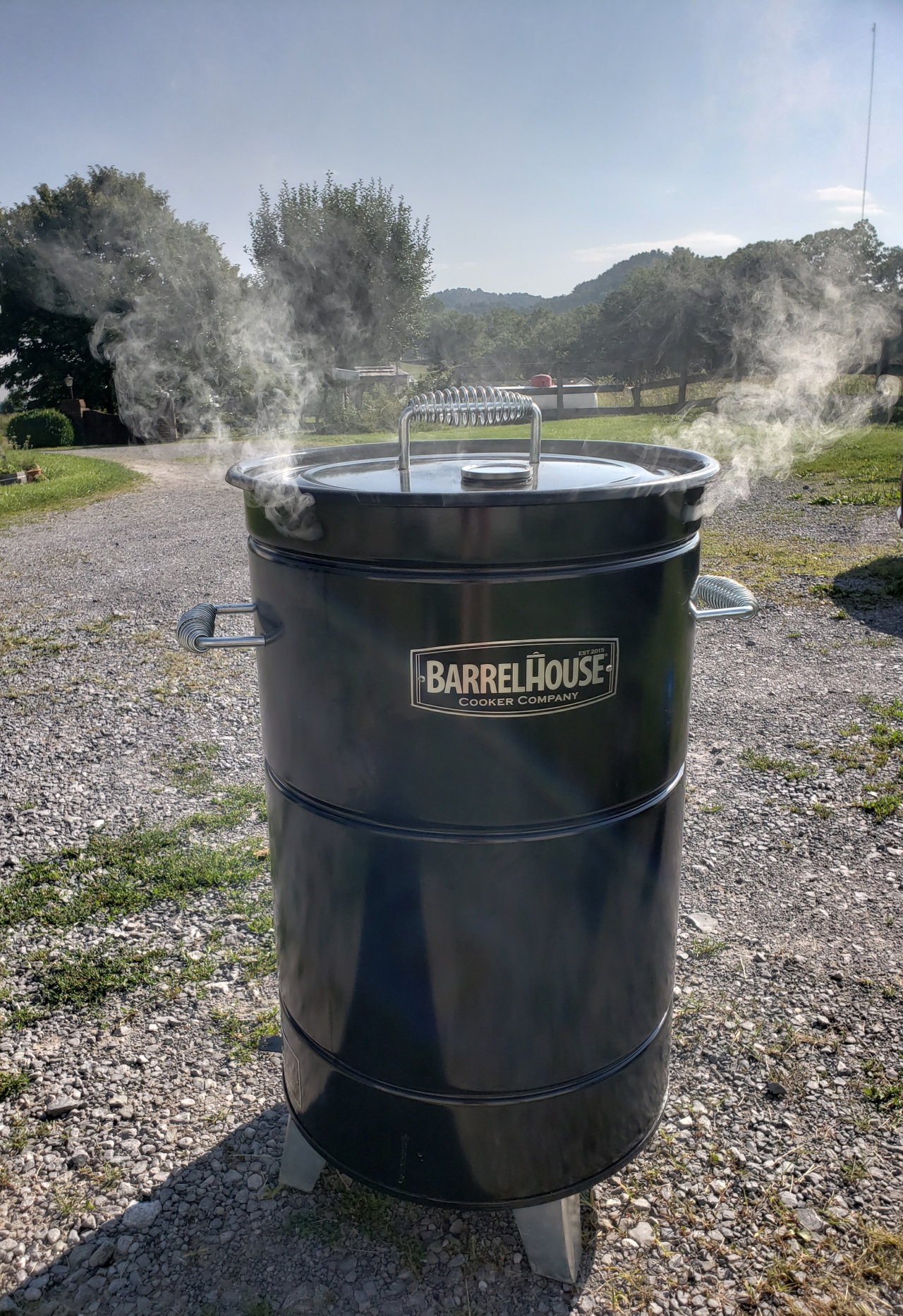Is It Still Worth it to Buy a Barrel House Cooker?