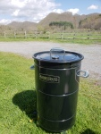 Barrel House Cooker 18C